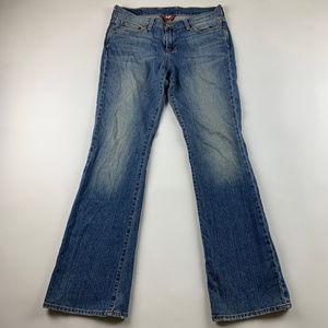Lucky Brand Jeans Sweet n Low Size 8/29